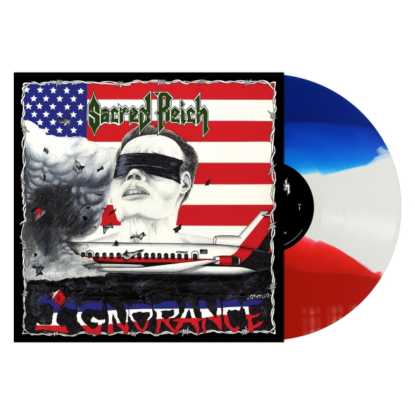Ignorance (Stripes Vinyl)