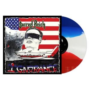 Ignorance (Stripes Vinyl)
