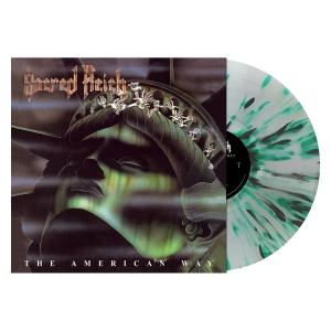 The American Way (Splatter Vinyl)