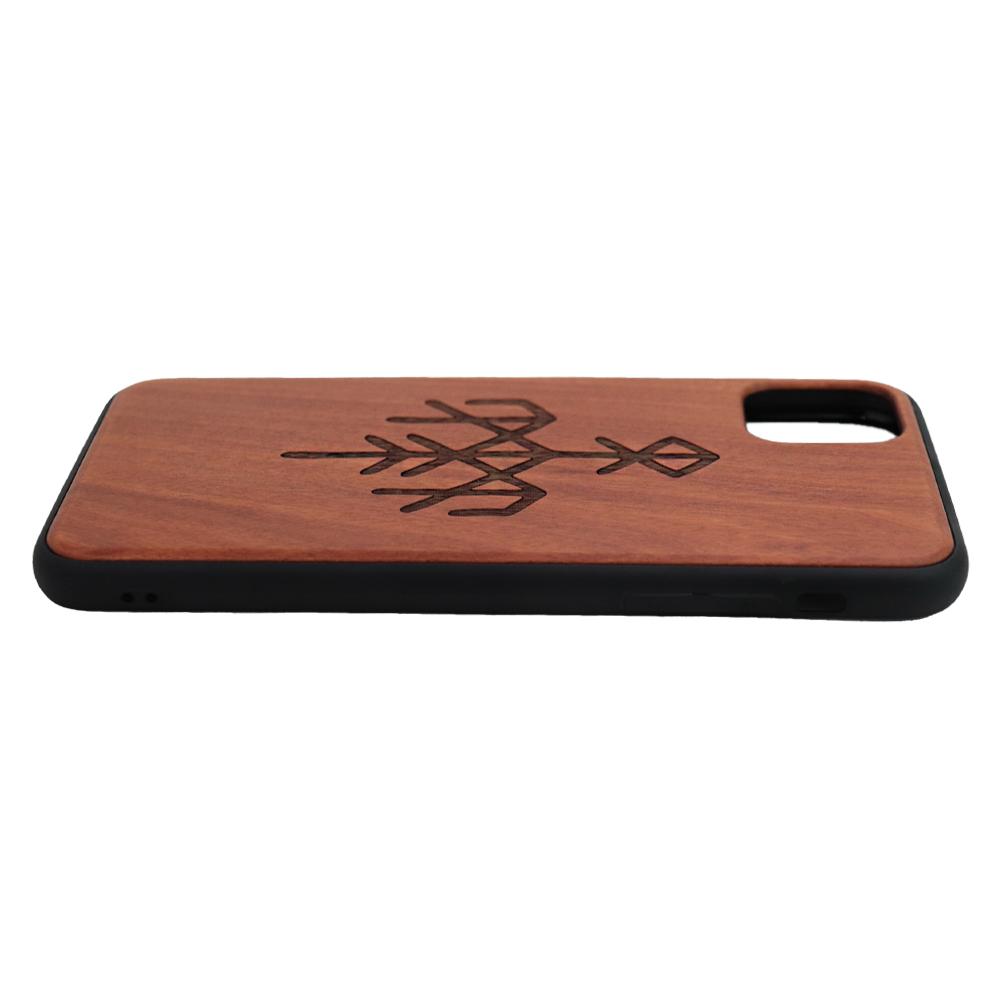 iPhone 11 - Logo phone case