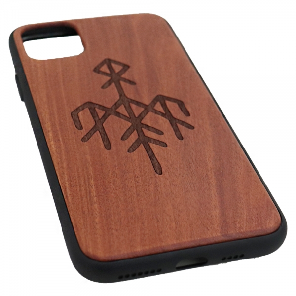 iPhone 11 - Logo phone case