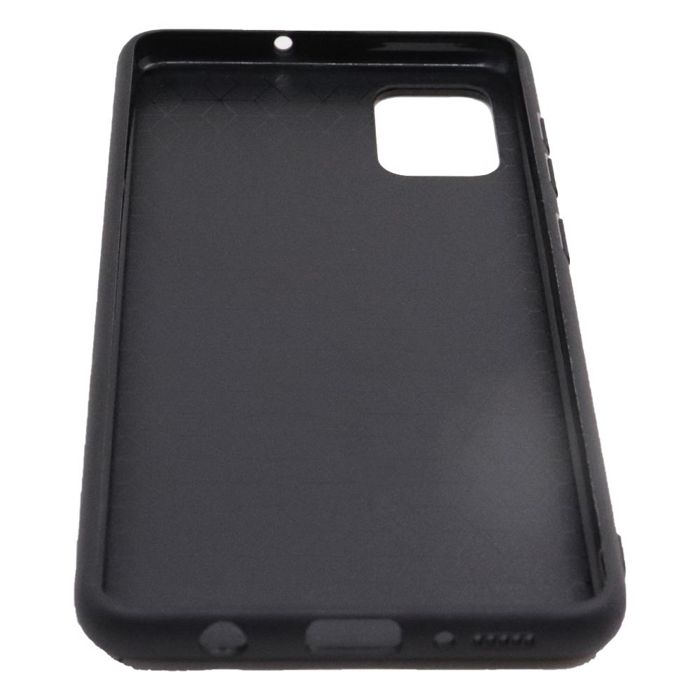 Samsung Galaxy A51 - Logo phone case