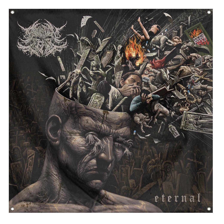 Eternal CD + Tee Bundle