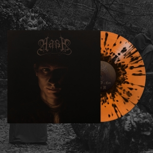 Pre-Order: Triade I: Eos (orange vinyl)