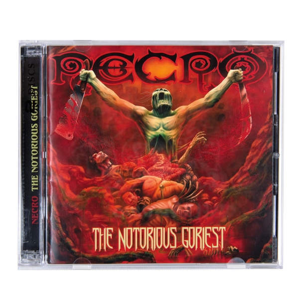The Notorious Goriest