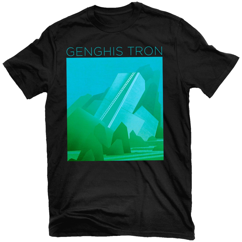 Dream Weapon T Shirt + CD Bundle