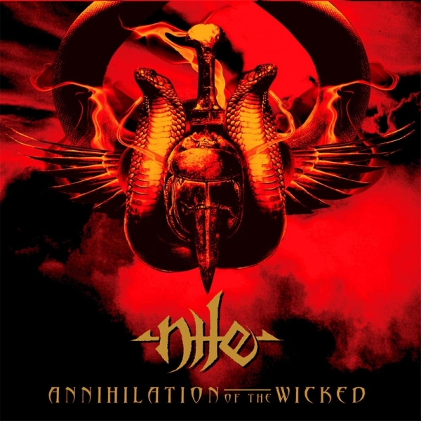 Annihilation of the Wicked