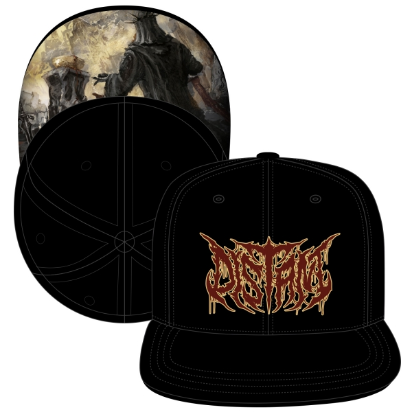 Dusk Of Anguish Snapback