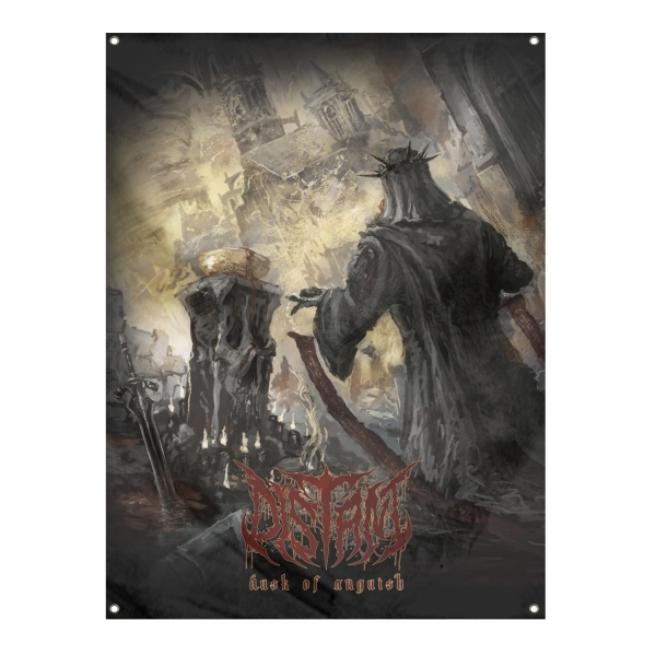 Dusk Of Anguish [Collector's Edition]