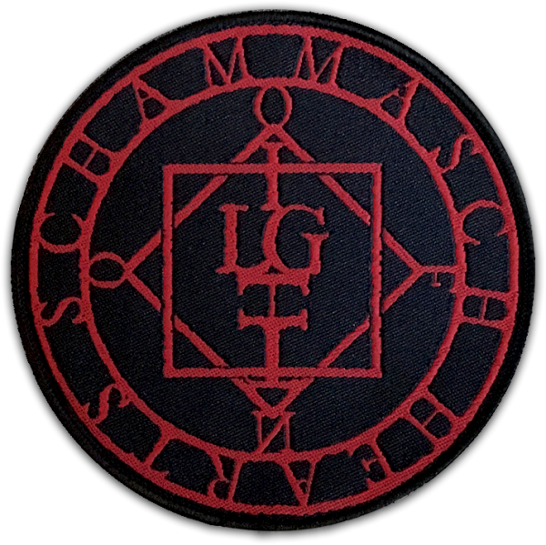 Hearts Of No Light Sigil Patch