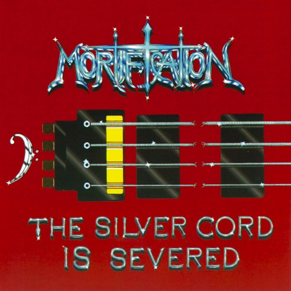 The Silver Cord Is Severed (Reissue)