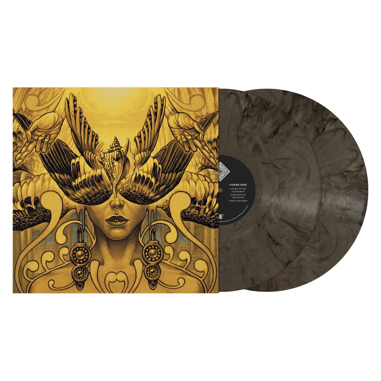 Etemen Ænka (Ash Gray Vinyl)