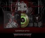 Pre-Order: All Light Swallowed Gatefold LP
