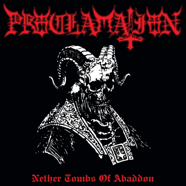 Nether Tombs Of Abaddon