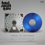 Eden in Reverse (blue smoked vinyl)