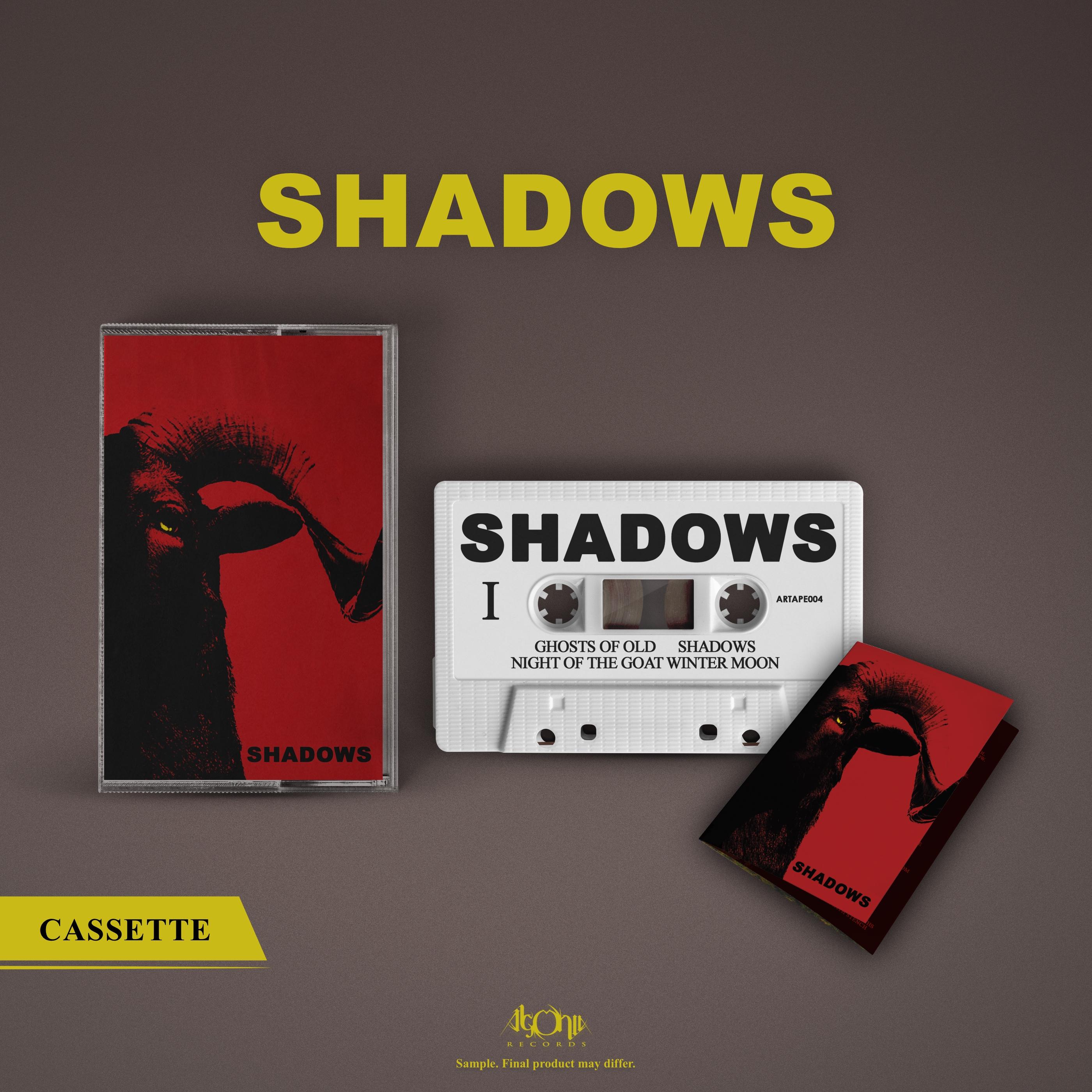 Shadows Quad Bundle