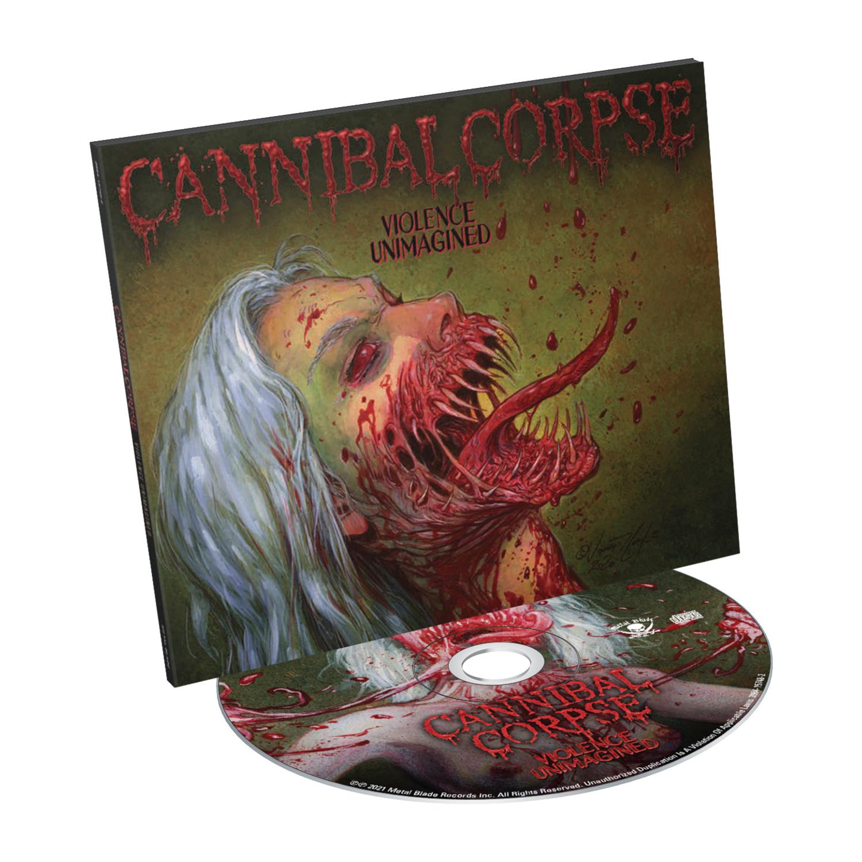 Violence Unimagined - CD Bundle - Standard
