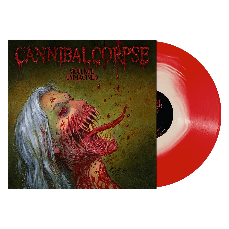 Violence Unimagined (Standard Vinyl)