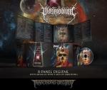 Towers of Silence 8-Panel Digipak CD