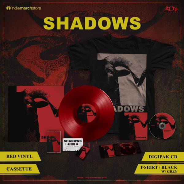 Shadows Quad Bundle