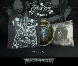 """Pre-Order: Skotos - 7"""" LP"""