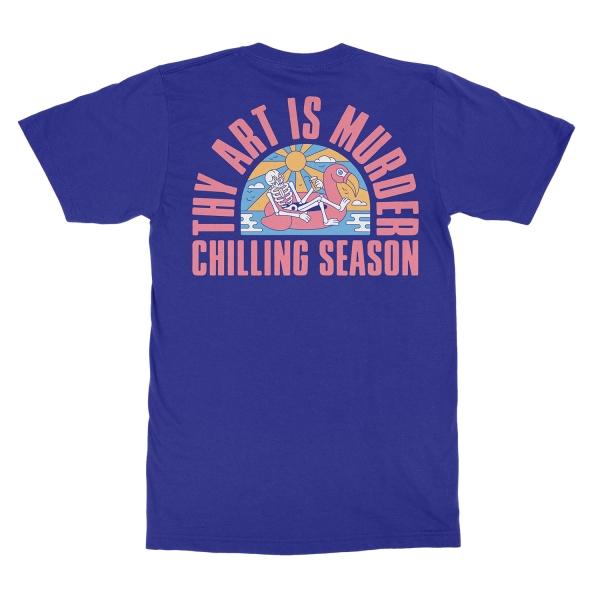 Chilling Season