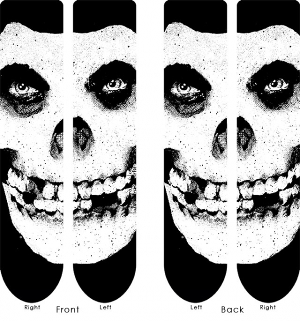 Glow Skull