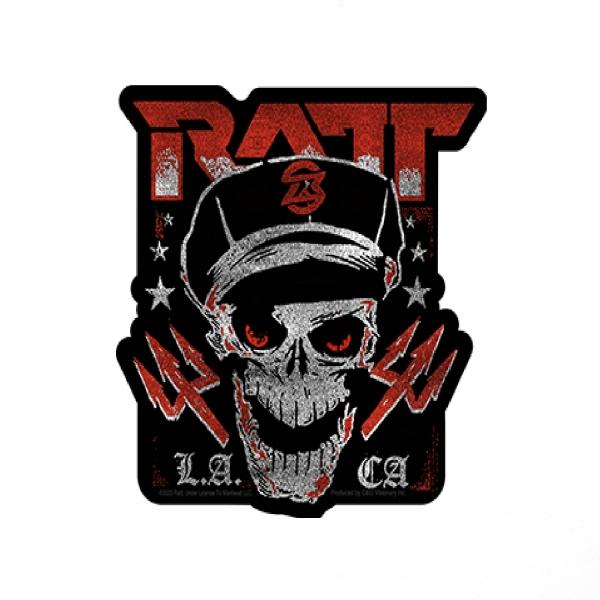 L.A. Skull