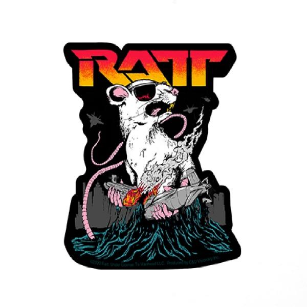 Rattzilla
