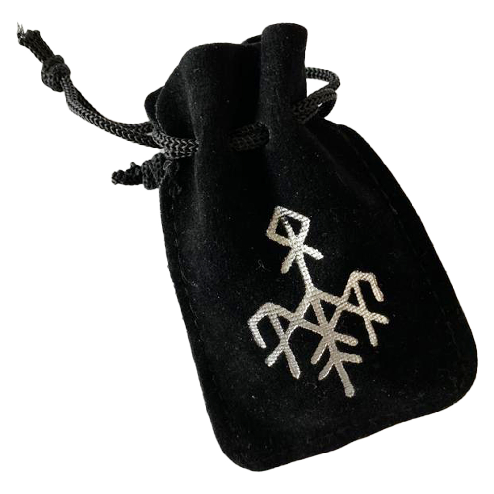 Silver Rune Logo