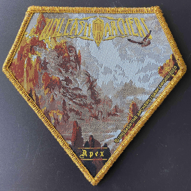 Apex Diamond