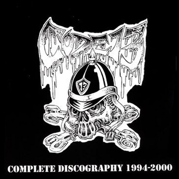 Discography 1994-2000