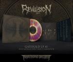 Pre-Order: Self Titled Gatefold LP