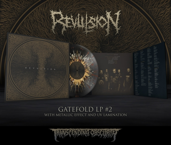 Self Titled Gatefold LP