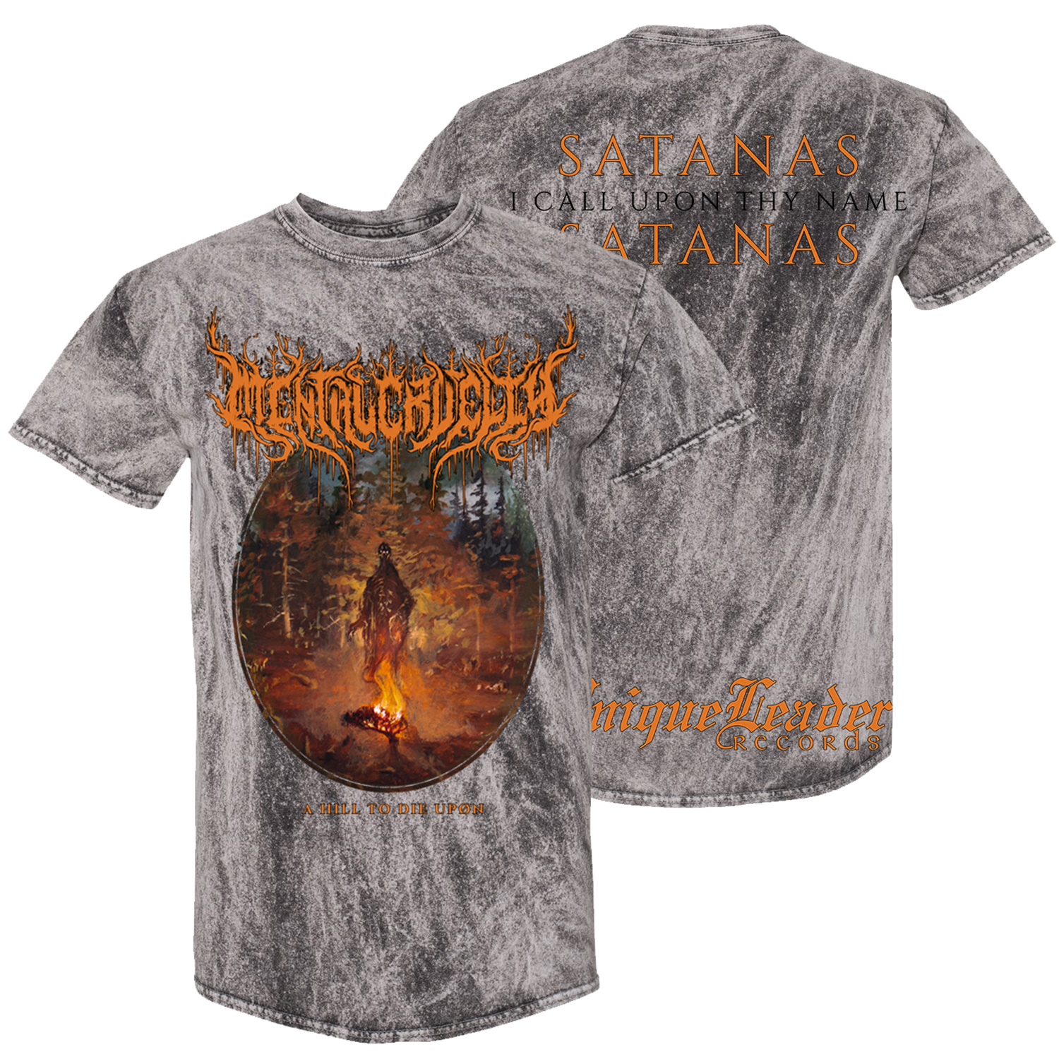 A Hill To Die Upon Collector's Bundle