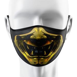 Yōkai Demon Face Mask