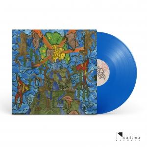 Pre-Order: Pastoralia (blue LP)