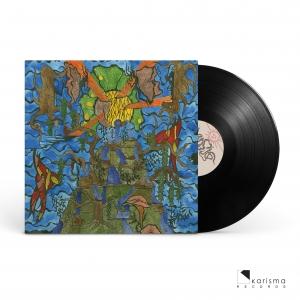 Pastoralia (black LP)