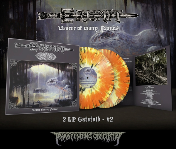 Bearer of Many Names Double LP