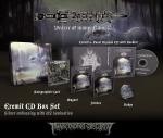 Pre-Order: Bearer of Many Names CD Boxset