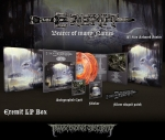 Pre-Order: Bearer of Many Names LP Box Set with Silver Embossing
