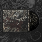 Pre-Order: PARADEIGMA (Phosphenes of Aphotic Eternity)