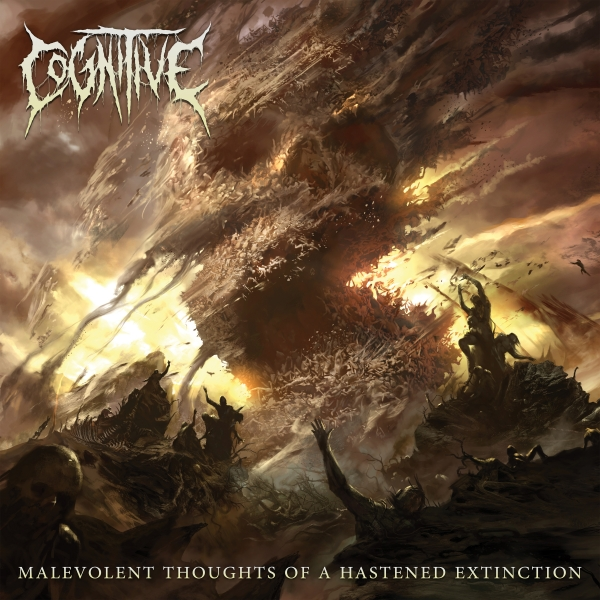 Malevolent Thoughts of a Hastened Extinction