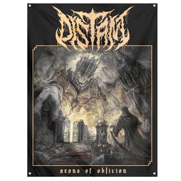 Aeons Of Oblivion
