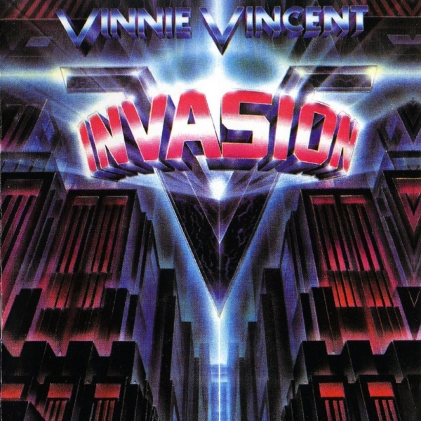 Vinnie Vincent Invasion (Remastered)