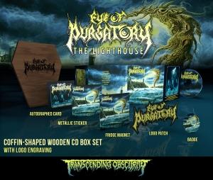The Lighthouse CD Box Set