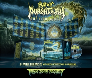 The Lighthouse CD