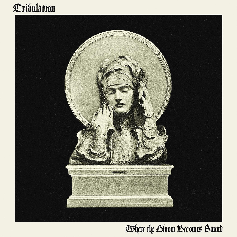 Where the Gloom Becomes Sound (Green Splatter Vinyl)