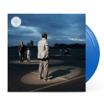 Pre-Order: The Greatest Show on Earth - (2020 Remaster - Double solid blue vinyl)