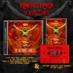 The Notorious Goriest CD/Cassette Bundle